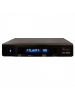 ATLANTA HD BOX T ( Tuşlu Model )